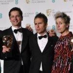McDonagh e Del Toro protagonisti ai BAFTA 2018
