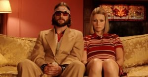 Margot e Richie Tenenbaum, eterni fanciulli