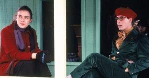 """La natura stravagante ed egocentrica di Max Fleischer, protagonista di """"Rushmore"""", si esplica nel suo abbigliamento"""