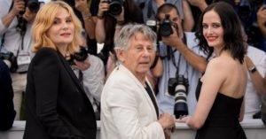 La passione di Roman Polanski per la letteratura