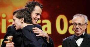 """Berlinale 2018: Orso d'Oro al film rumeno """"Touch Me Not"""""""