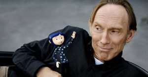 Netflix punta su Henry Selick e un film in stop-motion