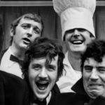 E ora qualcosa di completamente diverso: i Monty Python su Netflix!