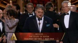 Oscar 2018: record, aneddoti, discorsi, nell'anno… Del Toro