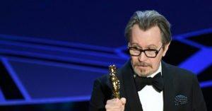 Oscar 2018: Gary Oldman