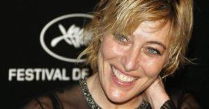 Valeria Bruni Tedeschi, madrina del festival Rendez-Vous 2018