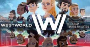 """Westworld"" diventa un videogame"
