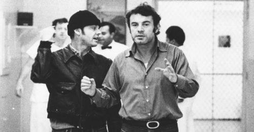 "Addio a Miloš Forman, Oscar per ""Qualcuno volò sul nido del cuculo"" e ""Amadeus"""