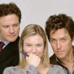Colin Firth in Bridget Jones