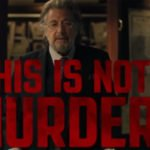 al pacino teaser trailer hunters serie tv amazon this is not murder it s mitzvah