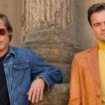 """Il trailer del primo romanzo di Tarantino con scene extra di """"C'era una volta a… Hollywood"""""""