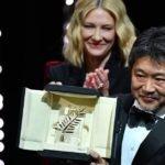 """Cannes 2018: Palma d'Oro al giapponese Kore-eda. Premi anche a """"Dogman"""" e """"Lazzaro felice"""""""