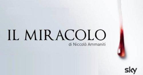 """""""Il miracolo"""", la prima serie tv di Niccolò Ammaniti"""