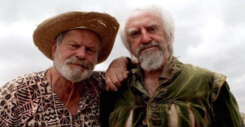 """Aspettando """"L'uomo che uccise Don Chisciotte"""": i 5 migliori film di Terry Gilliam"""