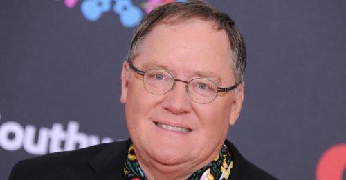 John Lasseter lascia la Pixar