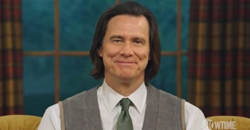 "Jim Carrey e Michel Gondry di nuovo insieme, per la serie tv ""Kidding"""