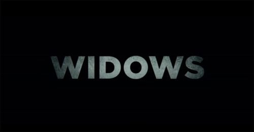 """Widows"": Steve McQueen dirige un heist movie al femminile"