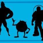 I primi 30 anni della Pixar in mostra a Roma