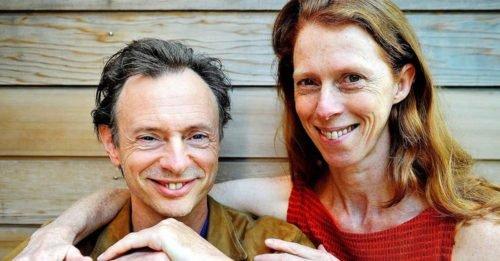 """Fiona Gordon e Dominique Abel: l'intervista alla coppia di """"Parigi a piedi nudi"""""""