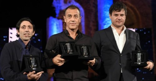 "Nastri d'Argento 2018: ""Dogman"" di Matteo Garrone vince 8 premi"