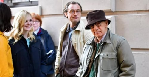 """Amazon non distribuisce """"A Rainy Day in New York"""" di Woody Allen. Ci pensa Lucky Red"""