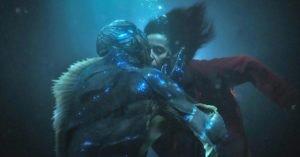 mostro bacio