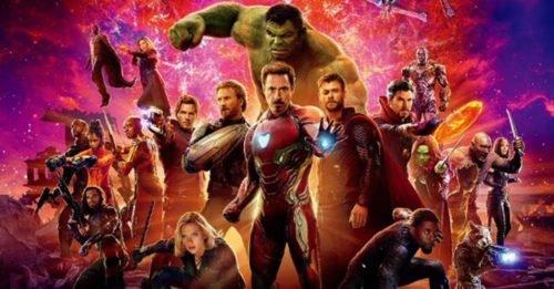 Tutti i film Marvel: la lista completa