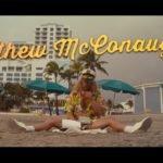"""Matthew McConaughey è il protagonista di """"The Beach Bum"""", il nuovo film di Harmony Korine"""