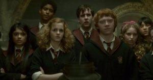 La saga di Harry Potter: la lista completa di tutti i film