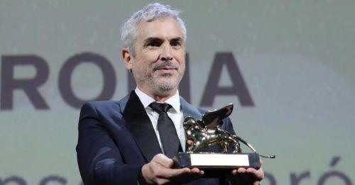 "A Venezia, trionfa ""Roma"". Il Leone d'Oro 2018 è di Alfonso Cuarón. Tutti i vincitori di Venezia 75"