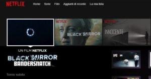 """""""Black Mirror 5"""": tutte le news"""