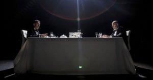 """""""Il banchiere anarchico"""": intervista al regista e protagonista Giulio Base"""