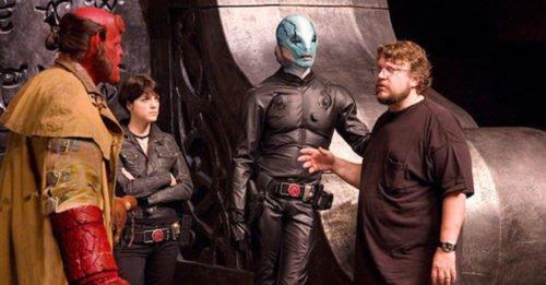 """Guillermo del Toro dirigerà il musical in stop motion """"Pinocchio"""" (prodotto da Netflix)"""