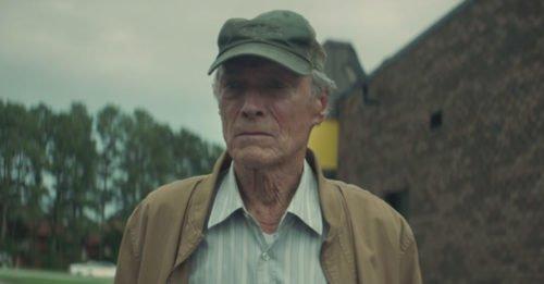 """Clint Eastwood non demorde: il trailer di """"The Mule"""""""