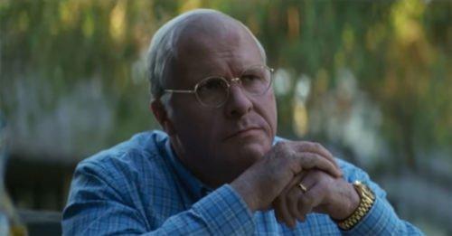 """La nuova trasformazione di Christian Bale: è Dick Cheney nel film """"Vice"""""""