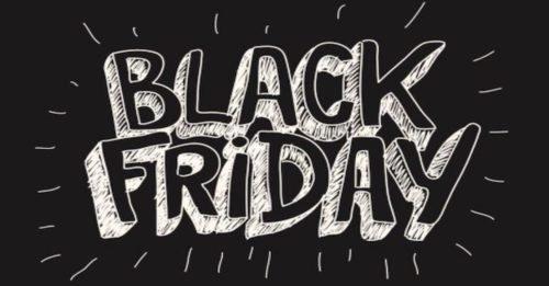 Black Friday 2018: consigli per gli acquisti, per gli amanti di cinema e serie tv