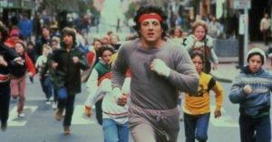 La saga di Rocky: tutti i film