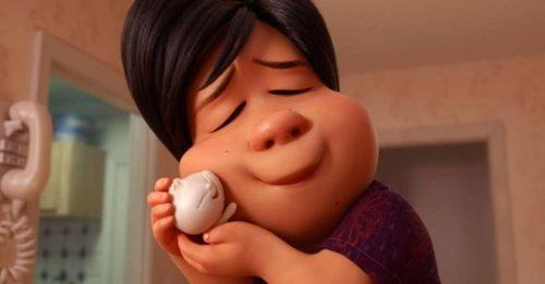 """È online """"Bao"""", il corto animato Disney Pixar abbinato a """"Gli Incredibili 2"""""""