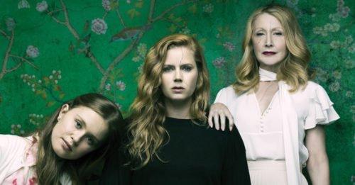 Le migliori serie e miniserie tv del 2018
