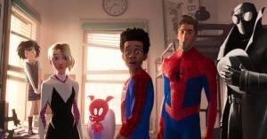 """""""Spider-Man: Un nuovo universo"""" arriva al cinema. Cosa sapere per non perdersi nello Spider-Verse!"""