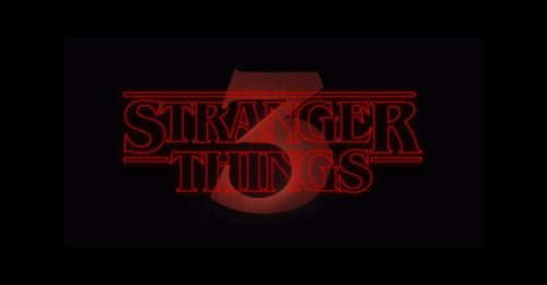 "Netflix scopre le carte di ""Stranger Things 3"": episodi, trailer, data di uscita"