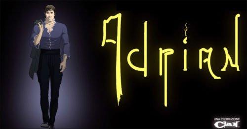 """""""Adrian – La serie evento"""" di Adriano Celentano arriva in tv"""
