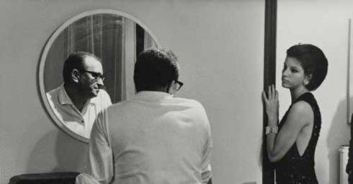 I Magnifici 7 – I film di Antonio Pietrangeli in streaming