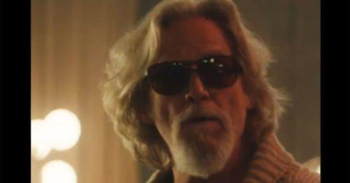 """Il ritorno del Drugo: Jeff Bridges è ancora """"Il grande Lebowski"""""""