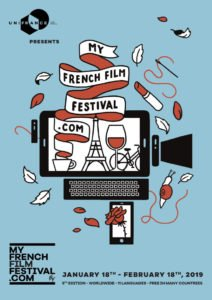 Made in France: film in streaming, al MyFrenchFilmFestival 2019