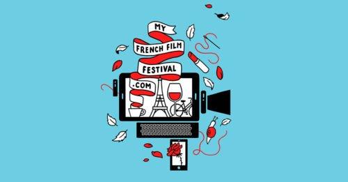 Made in France: film in streaming, al MyFrenchFilmFestival 2019