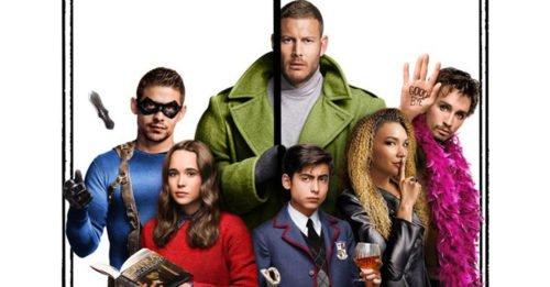 Febbraio 2019 su Netflix: 5 nuove uscite segnalate da NientePopcorn.it!