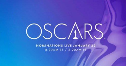 Nomination Oscar 2019: la cerimonia in diretta
