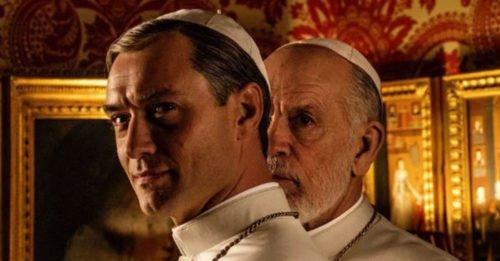 """Habemus Papam: trama, foto e cast di """"The New Pope"""", la nuova serie tv di Sorrentino"""