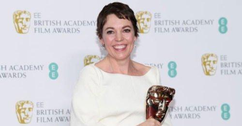"""La favorita"" e ""Roma"" dominano i BAFTA 2019"